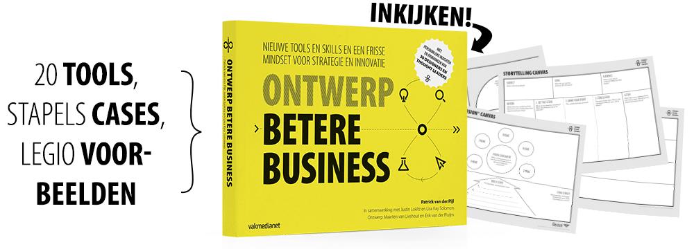 Tools businessmodel 1